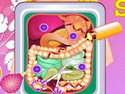 Jocuri Barbie Operatie La Stomac