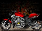 Jocuri Tuneaza Motocicleta