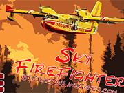 avioane pompier