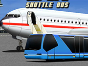 Jocuri Cu Autobuzul La Aeroport