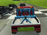 curse cu camioane de tractari