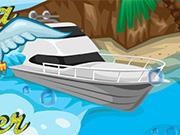 curse cu barci pe apa