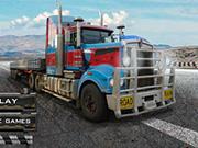 curse cu camioane cu remorci