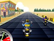 Jocuri Curse Motociclete Chopper