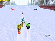 curse snowboard 3d