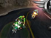 CURSA CU MOTOCICLETE 3D