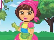 Jocuri Dora La Ferma