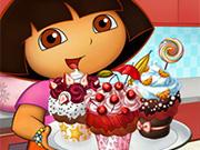 Jocuri Gateste Prajituri Cu Dora