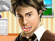HARRY POTTER LA DENTIST