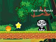 hraneste ursuletul panda