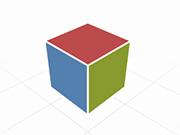 intoarce cubul