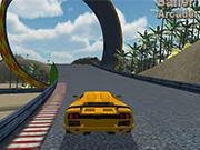 lamborghini 3d simulator