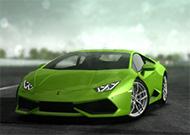 Jocuri Lamborghini Huracan