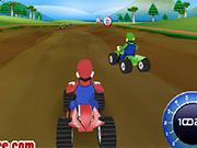 MARIO CURSE ATV 3D