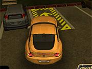 parcari la mall 3d