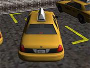 parcari taxiuri 3d