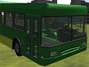 parcheaza autobuzul in oras