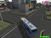 PARCHEAZA AUTOBUZUL SCOLAR 3D