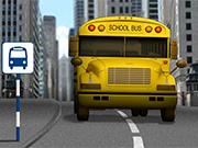 Jocuri Permis Pentru Autobuzul Scolar