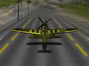 piloteaza avionul de armata