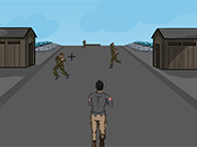 Jocuri Soldati Vs Teroristi