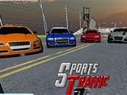 Jocuri Super Traffic Racer
