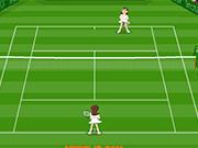 Jocuri Tenis Feminin