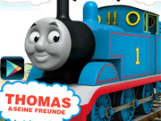 Jocuri Thomas In Franta