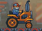 Jocuri Tractorul Cu Provizii
